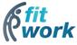 Logo - napis FitWork