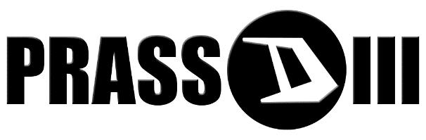 Logo - PRASS