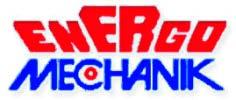 Logo - Energomechanik Sp. z o.o.