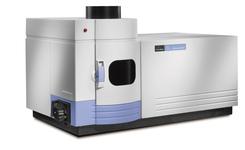 Wizualizacja  - przyrząd służący do analizy składu chemicznego