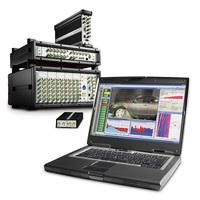 Zdjęcie - specjalistyczne przyrządy do pomiarów parametrów akustycznych