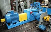Zdjęcie - badanie układów mechanicznych