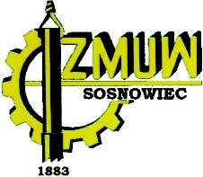 Logo - Zakłady Mechaniczne Urządzeń Wiertniczych Sp. z o.o.
