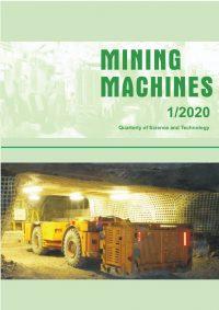 Okładka - Mining machines - pierwszy kwartał 2020